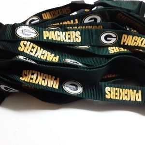 Green Bay packers key chains